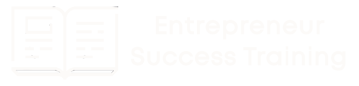 entrepreneur-success-training-logo