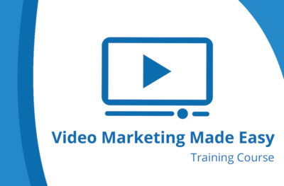 Video Marketing Made Easy Course Image