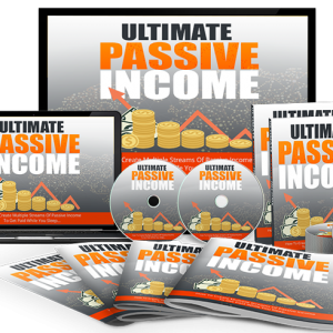 Ultimate Passive Income course bundle