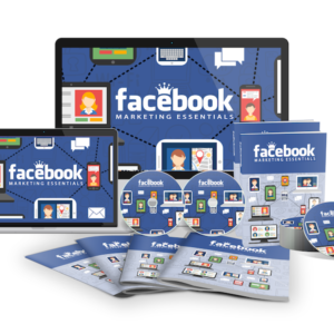 Facebook Marketing Essentials training course bundle