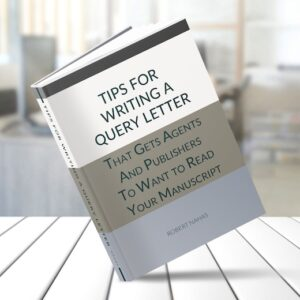 tips for writing a query letter book cover
