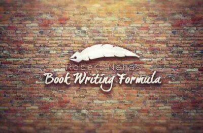 Book Writing Formula logo